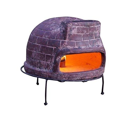 武田コーポレーション  【ピザ・窯・オーブン・暖炉・バーベキュー】 メキシコ製 ピザ窯 チムニー (MCH060)