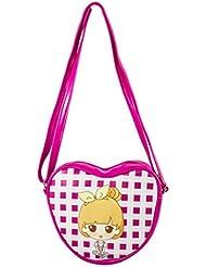 Buena Sling Bag By Heels & Handles (N1498)