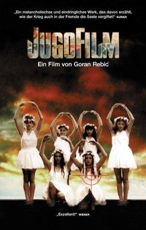 Jugofilm [VHS]