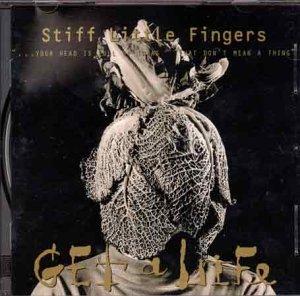 Stiff Little Fingers - When The Stars Fall From The Sky Lyrics - Zortam Music