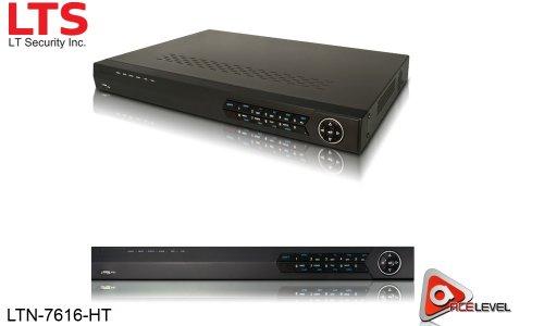 Good 2015 Sale 16 Channel Hybrid NVR (16CH Analog+16CH IP