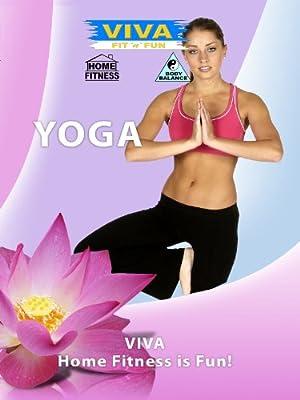 Viva YOGA Fitness Through Inner Peace