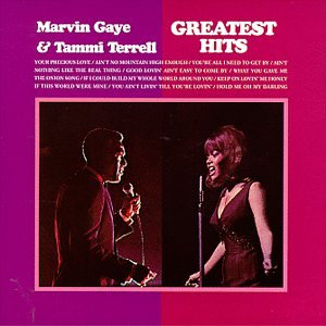 Marvin Gaye - Marvin Gaye and Tammi Terrell: Greatest Hits - Zortam Music