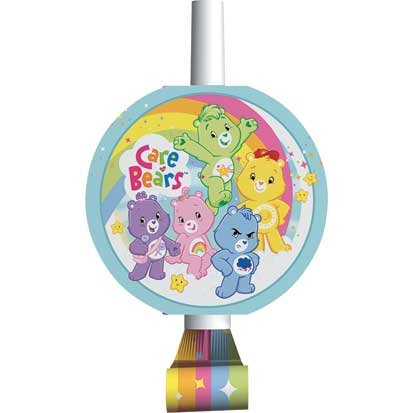 Care Bears Blowouts 8ct