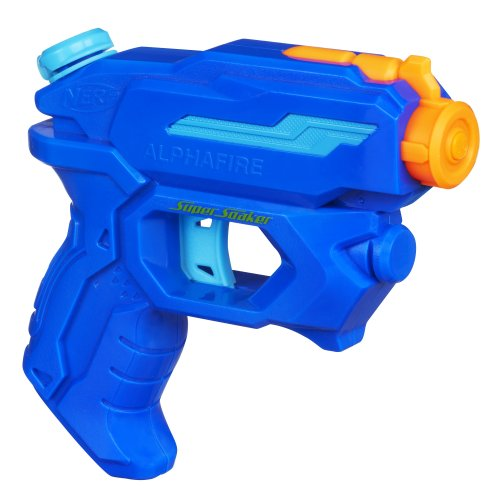 Super Soaker Guns
