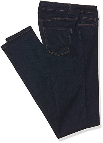new-look-tall-womens-skinny-jeans-blue-navy-w31-l36-manufacturer-size14