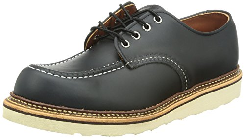 Red Wing Shoes Men's Classic Oxford,Black Chrome,11 D(M) US (Red Wings Shoes compare prices)