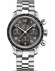 NEW OMEGA SPEEDMASTER LADIES WATCH 324.30.38.40.06.001