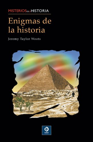 Enigmas de la historia (Misterios de la historia) (Spanish Edition)