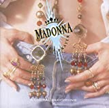 MADONNA - Like A Prayer/act Of Contrition