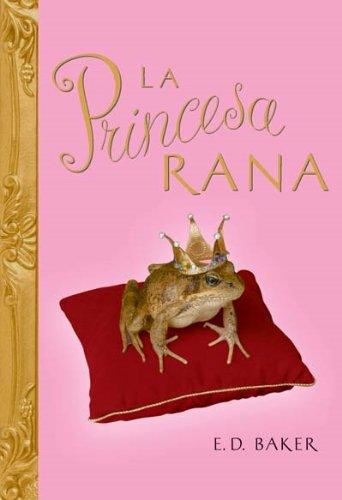 La Princesa Rana descarga pdf epub mobi fb2