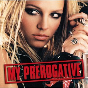 Britney Spears - My Prerogative/Megamix, Pt. 1 [UK] - Zortam Music