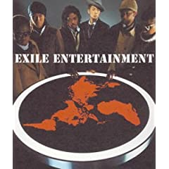 EXILE ENTERTAINMENT(���񐶎Y����)(CCCD)(DVD�t)