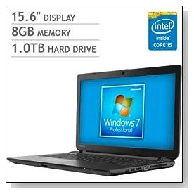 Toshiba Satellite C55-B5295 15.6 inch Laptop Review
