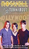 Turnabout (Roswell Series) (0689864108) by Andy Mangels