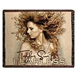 Taylor Swift - Fearless Blanket