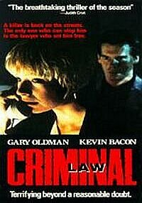 kevin bacon movies criminal law