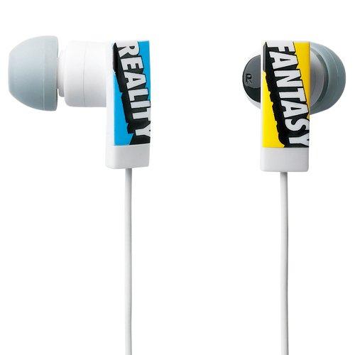 Elecom Design Store 10 In-Ear-Kopfhörer (92 dB, 3,5 mm Klinkenstecker) Store 10