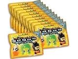 Crazy Bones Gogos Series 2 Lot of 10 Packs
