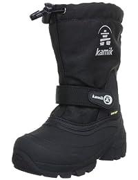 Kamik GoreTex NK4237 Unisex-child Boots