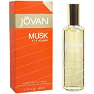 Jovan Musk By Jovan For Women, Cologn…