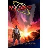 """Rex Corda 24: Planet der R�tselvon """"Mara Laue"""""""
