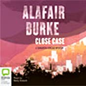 Close Case | Alafair Burke
