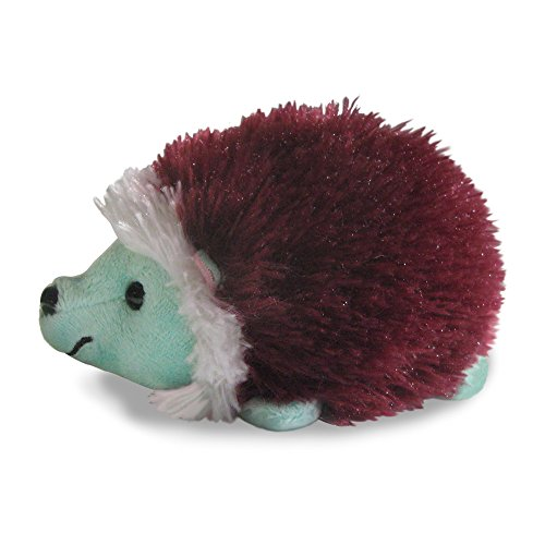 Gund Baby Inspiration Loved Hedgehog Plush, Blue