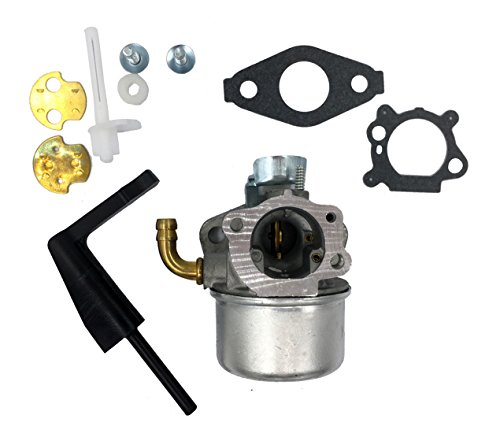 798653 Carburetor for Briggs & Stratton 697354 790290 791077 698860 (Carburetor 798653 compare prices)