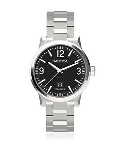 Nautica Reloj de cuarzo Unisex Unisex B003XRAFF2 43 mm