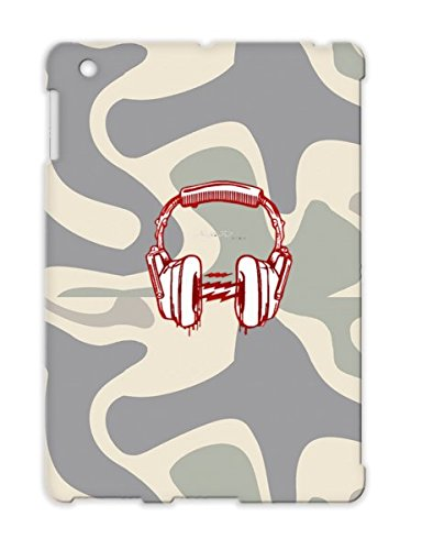 Clothing Symbols Shapes Design Tobago Metrofit Headphones Trinidad White Beats Case For Ipad 4
