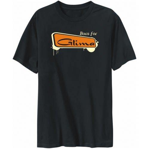 T-Shirt Mens Black