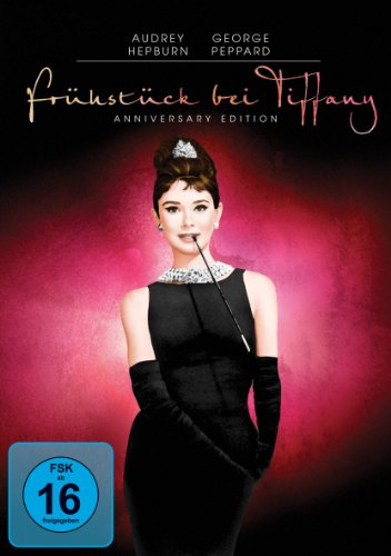 Frühstück bei Tiffany (Anniversary Edition)