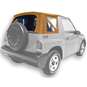 Suzuki Sidekick Tire Cover