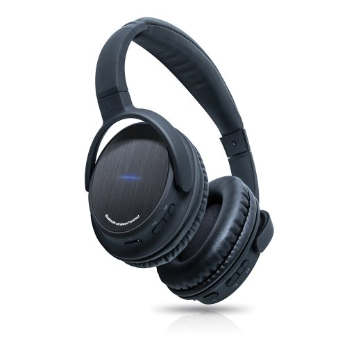 Save on Photive BTH3 Bluetooth 4.0 Headphones