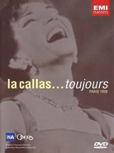 Maria Callas: La Callas:Toujou