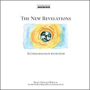The New Revelations Audiobook