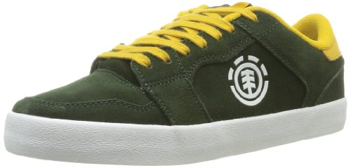 Element HEATLEY, Sneaker uomo, Verde (Grün (ARMY 6150)), 43