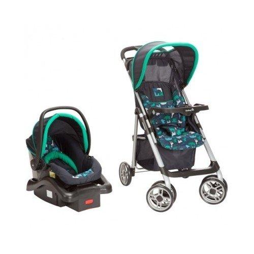 safety 1st saunter sport lc 22 travel system infant car seat car seat base and stroller. Black Bedroom Furniture Sets. Home Design Ideas