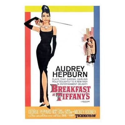Breakfast At Tiffany's (DVD)