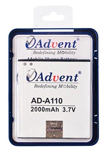 Advent-AD-A110-2000mAh-Battery