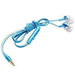 iDance EB-X102 Headset - Blue
