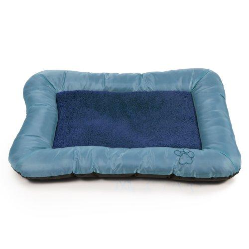PETMAKER-Plush-Cozy-Pet-CratePet-Bed