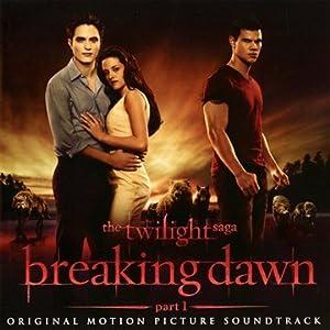 Twilight Saga: Breaking Dawn