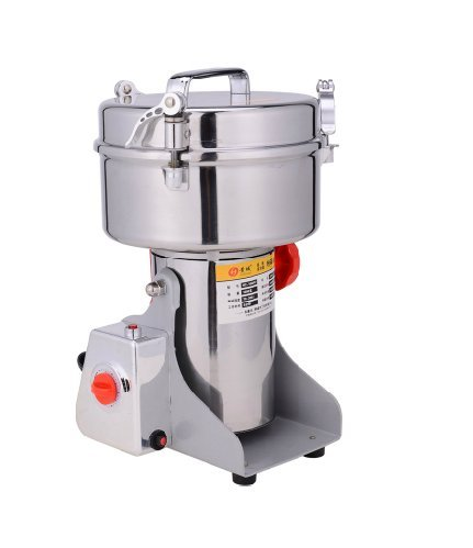 Electric Grain Grinder