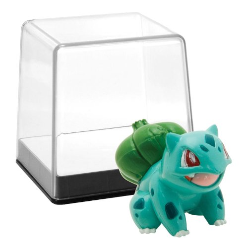 Monstre Collection Pokemon XY simultan?e lancement global Monster Collection International Edition Single Pack [Bulbizarre] vitrine inclus (Choix de Pokemon Trainer - Bulbizarre - 1 Pack Series) (Japon import / Le paquet et le manuel sont en japonais)