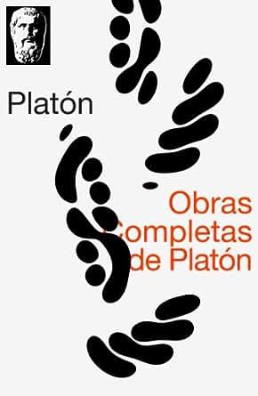 Amazon.com: Obras Completas de Platón (Spanish Edition) eBook