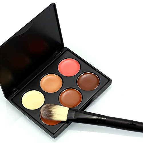 pure-vier-pro-1-pcs-make-up-brushes-6-colours-cream-concealer-camouflage-makeup-palette-contouring-k
