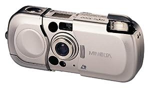 Minolta Vectis 3000 APS Camera