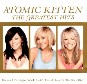Atomic Kitten - Chart Boxx - 5-2002 - Zortam Music